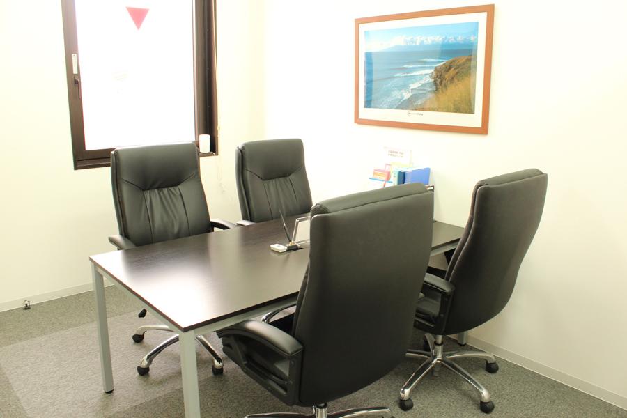 相談室の画像