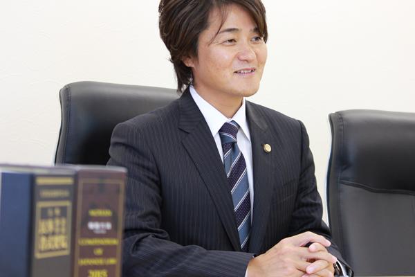 デイライト法律事務所宮﨑晃